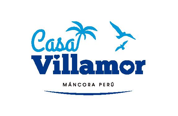 Casa Villamor - Máncora Perú